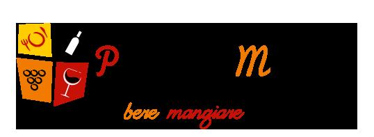 Enoteca Pompa Magna Logo